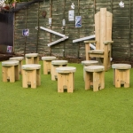Creative Playground in Aber-Cywarch 9