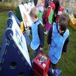 Creative Playground in Almshouse Green 7