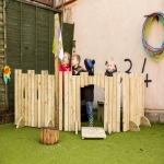 Creative Playground in Abingworth 12