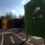 Creative Playground in Hertfordshire 7