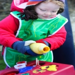 EYFS Resources in Aberdeen 2