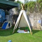 Creative Playground in Almshouse Green 12