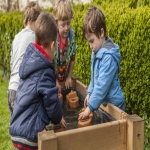 EYFS Resources in Boardmills 2