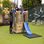 Creative Playground in Aber-Cywarch 11