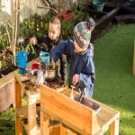 EYFS Resources in East Dunbartonshire 1