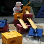 Creative Playground in Allanaquoich 1