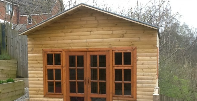 Eco Classroom Ideas in Lincolnshire