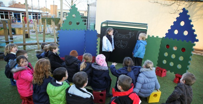 Importance of Creative Play in Allanaquoich